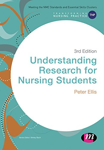 9781473919303: Understanding Research for Nursing Students (Transforming Nursing Practice Series)