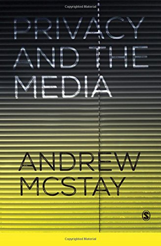 9781473924925: Privacy and the Media