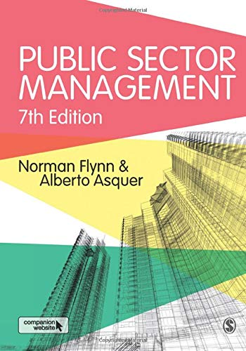 public sector management Read on to find out how performance management challenges in the public sector be overcome through implementing eto software.