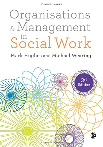 Organisations and Management in Social Work (Paperback)