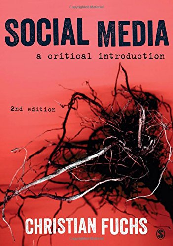 9781473966826: Social Media: A Critical Introduction
