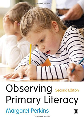 9781473969063: Observing Primary Literacy