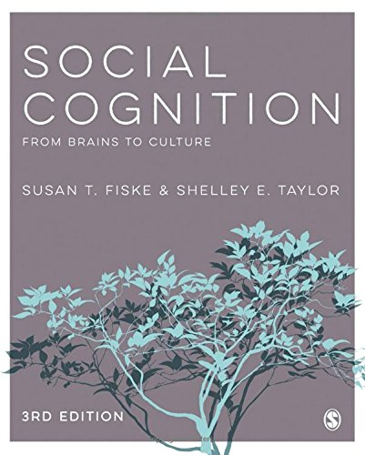 9781473969292: Social Cognition: From brains to culture