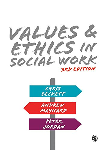 9781473974807: Values and Ethics in Social Work