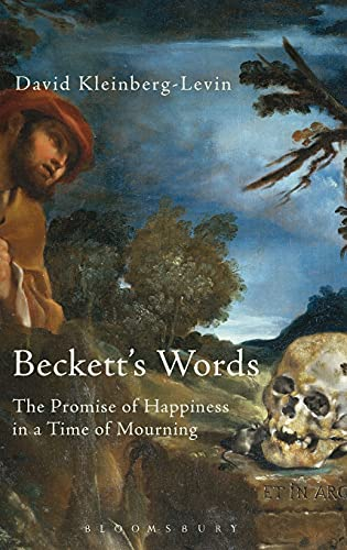9781474216852: Beckett's Words: The Promise of Happiness in a Time of Mourning