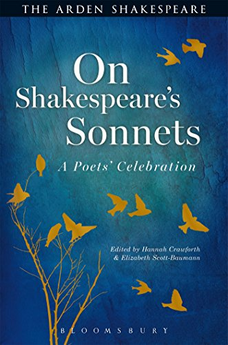 9781474221580: On Shakespeare's Sonnets: A Poets' Celebration (Arden Shakespeare)