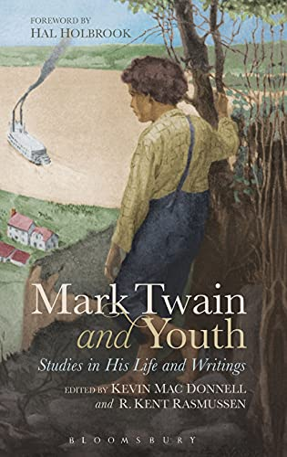 9781474223126: Mark Twain and Youth: Studies in His Life and Writings