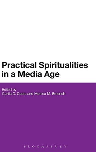 Practical Spiritualities in a Media Age (Hardback)