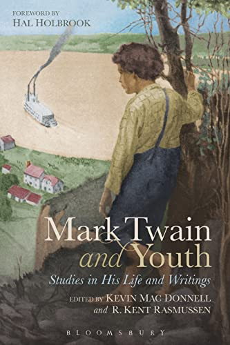 9781474225380: Mark Twain and Youth: Studies in His Life and Writings