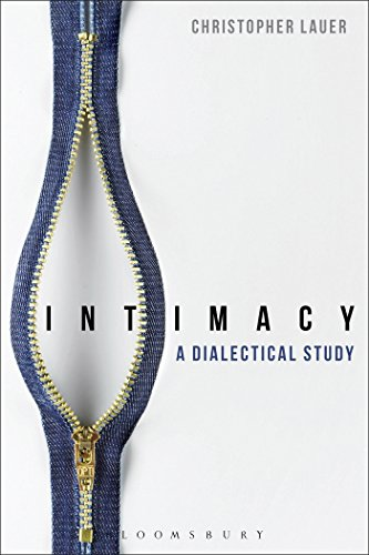 9781474226264: Intimacy: A Dialectical Study