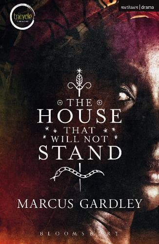 The House That Will Not Stand (Paperback)