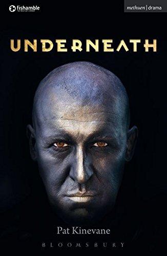 Underneath (Modern Plays): Kinevane, Pat