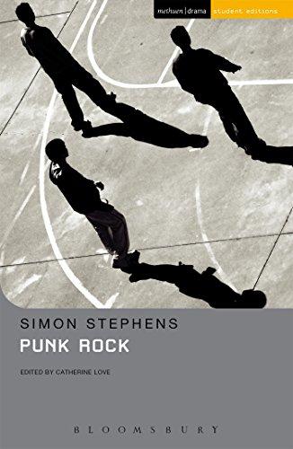 9781474229357: Punk Rock (Student Editions)