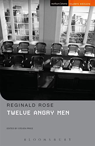 9781474232326: Twelve Angry Men (Student Editions)
