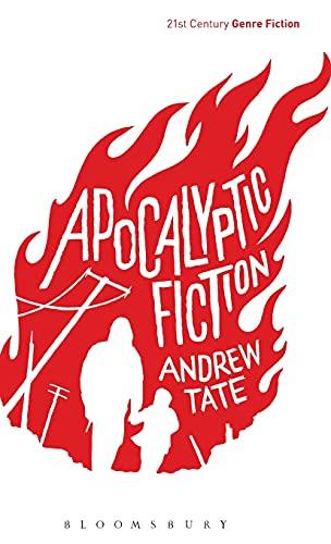 9781474233514: Apocalyptic Fiction (21st Century Genre Fiction)