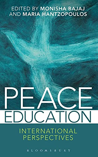 9781474233682: Peace Education: International Perspectives