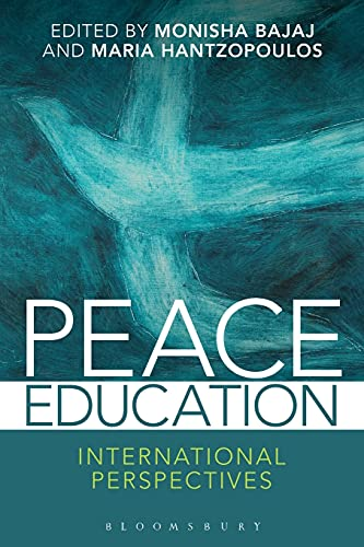 9781474233699: Peace Education: International Perspectives
