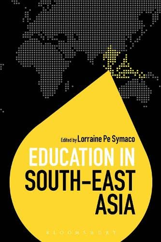 9781474235471: Education in South-East Asia (Education Around the World)