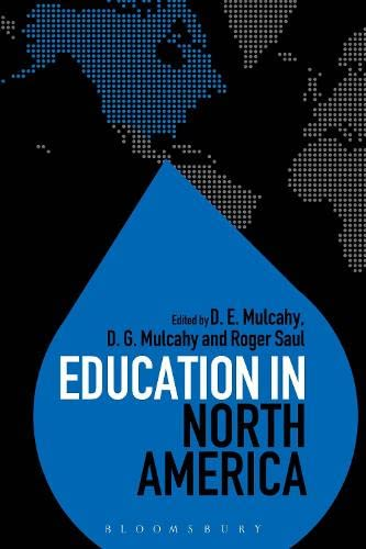 9781474235679: Education in North America (Education Around the World)