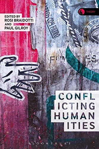 9781474237543: Conflicting Humanities