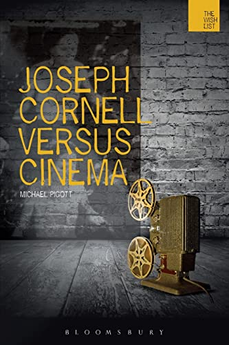 9781474238458: Joseph Cornell Versus Cinema (The WISH List)
