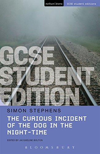 9781474240314: The Curious Incident of the Dog in the Night-Time GCSE Student Edition (GCSE Student Editions)