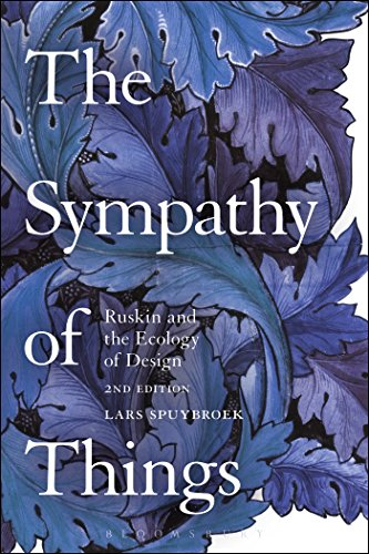 9781474243858: The Sympathy of Things: Ruskin and the Ecology of Design