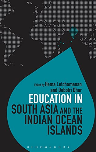 9781474244299: Education in South Asia and the Indian Ocean Islands (Education Around the World)