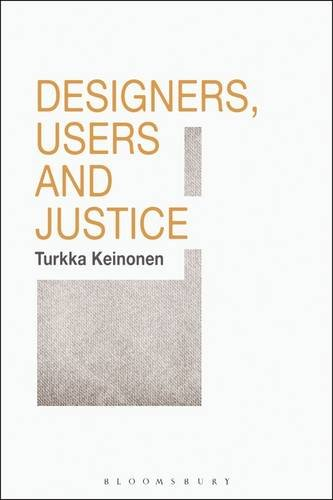 9781474245029: Designers, Users and Justice