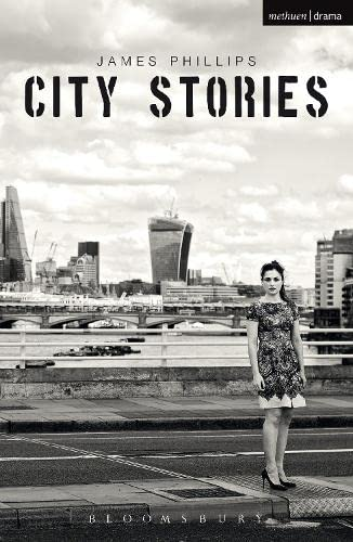 9781474245562: City Stories (Modern Plays)