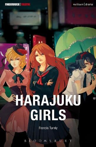 9781474250757: Harajuku Girls (Modern Plays)