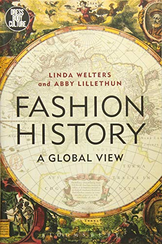 Fashion History Format: Paperback: WELTERS, LINDA