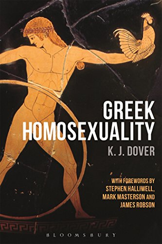 9781474257152: Greek Homosexuality: with Forewords by Stephen Halliwell, Mark Masterson and James Robson
