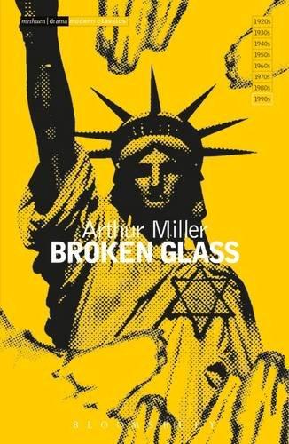 9781474260732: Broken Glass (Modern Classics)