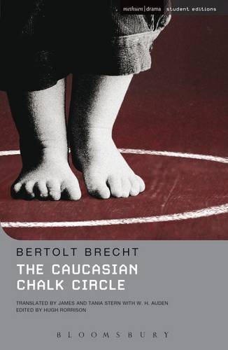 9781474260930: The Caucasian Chalk Circle (Student Editions)