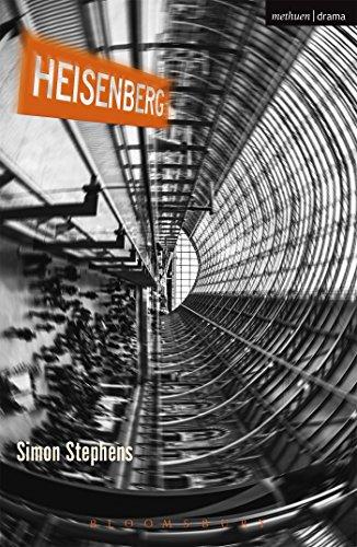 9781474261739: Heisenberg (Modern Plays)