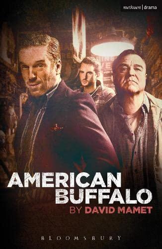 9781474262736: American Buffalo (Modern Plays)