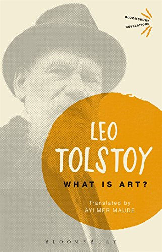 9781474265096: What is Art? (Bloomsbury Revelations)