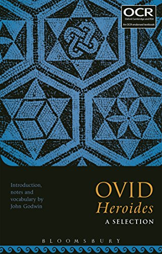 9781474265904: Ovid Heroides: A Selection