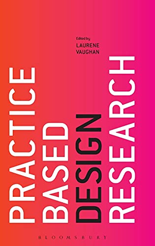 9781474267809: Practice-Based Design Research