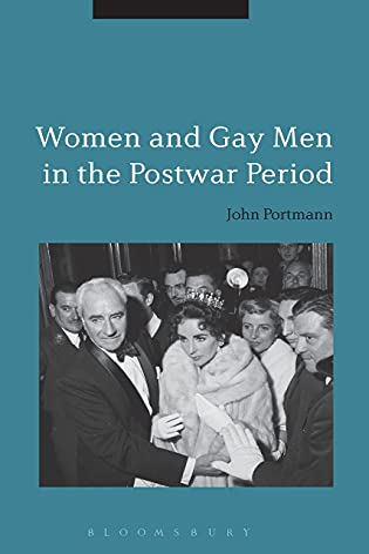 9781474267908: Women and Gay Men in the Postwar Period