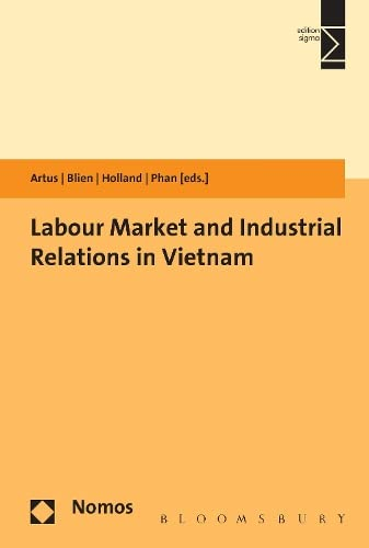 9781474268202: Labour Market and Industrial Relations in Vietnam