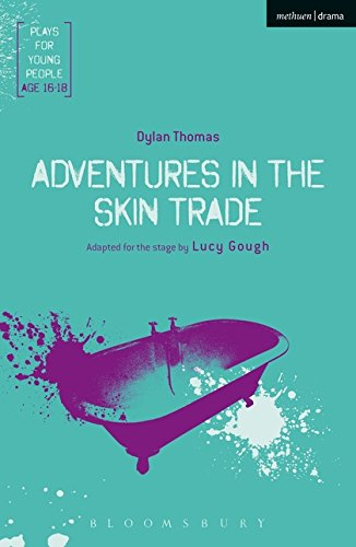 9781474269513: Adventures in the Skin Trade