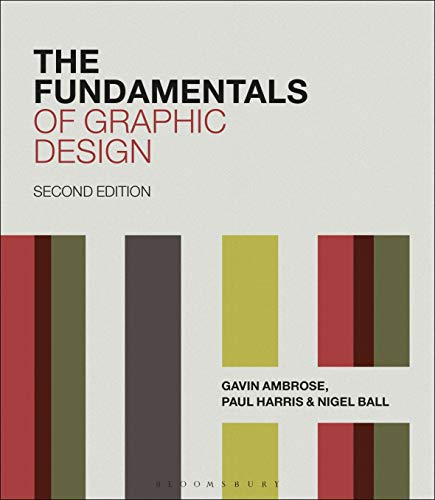 9781474269971: The Fundamentals of Graphic Design
