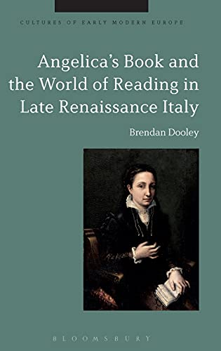 Angelica's Book and the World of Reading: Dooley, Brendan/ Kümin,