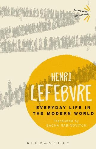 9781474272452: Everyday Life in the Modern World (Bloomsbury Revelations)