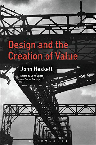 9781474274296: Design and the Creation of Value