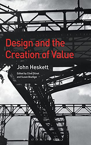 9781474274302: Design and the Creation of Value