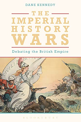 9781474278867: The Imperial History Wars