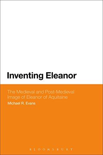 9781474279185: Inventing Eleanor